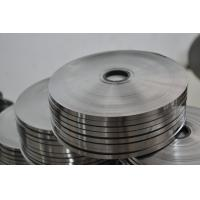 0.6 mils Nickel-based Amorphous Ribbon Alloy Strip For High Frequency Transformers