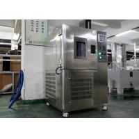 Nonmetal Accelerated Aging Calculator Ozone Chamber CE Leakage Protection Manufactures