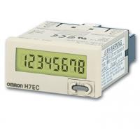 Omron self powered total counter H7EC-N Manufactures