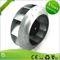 Fresh Air System EC Centrifugal Fan With Brushless DC External Rotor Motor Manufactures