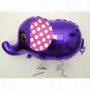Elephant Walking Pet balloon Manufactures
