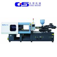 4780KN Auto Injection Molding Machine , Plastic Carry Bag Making Machine GS478V Manufactures