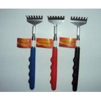 Stainless Steel Telescoping Back Scratcher Manufactures