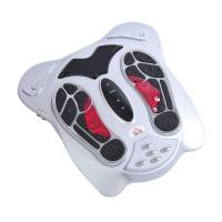 Electric Foot Massager Circulation Blood Booster Infrared Deluxe Medical Health Manufactures