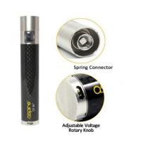 Hot sell Aspire CF VV+ power passthrought e cigarette battery with 1600mah ariable voltage fit Aspire nautilus mini Manufactures
