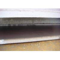China Hot Dipped Galvanized Carbon Structural Steel Plate ASTM For Foodstuff on sale