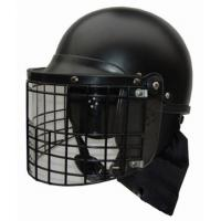 Cheap KELIN Military Equipment Riot Control helmet for sale