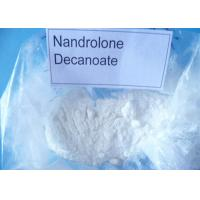 Male Enhancement Nandrolone Steroid / Decanoate Injectable Deca Durabolin
