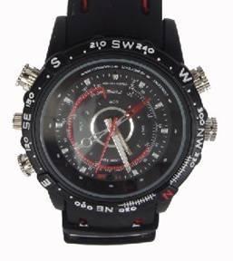 Buy cheap Waterproof Watch Camera,902F from wholesalers