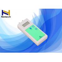 China Electrochemical Oxygen Sensors Oxygen Monitor / Oxygen Analyzer For Oxygen Generator on sale