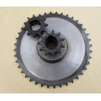 Stock Sprocket DIN8187-Isoir606 and Stainless Steel Sprocket Manufactures