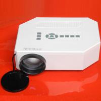 Handy Mini Digital Projector With HDMI Support DVD Phone Computer Wholesale Price Manufactures