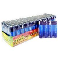 Buy cheap AA Size Carbon Battery( Nishica) from wholesalers