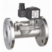 Auto 2 Way Water Air Solenoid Valve Electromagnetic Valve DN25 ~200mm