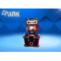 Buy cheap 42 Inch Street Gun Simulator Shooting Arcade Machines Coin Operated from wholesalers