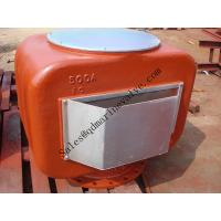 Buy cheap big size air vent head DN400 DN450 DN500 from wholesalers