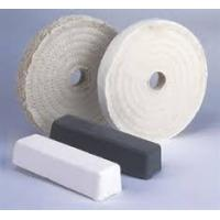 """Where to Buy Buffing Wheels white cloth polishing wheel 8"""" Manufactures"""