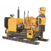 Vertical shaft drill Core Drilling Equipment XY-2B with Φ80mm-Φ520mm Hole Diameter and drill depth 300m Manufactures