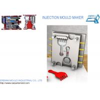 Easy Toy Part Plastic Injection Mold, Products Durable Safety Accessories Manufactures