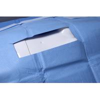 Hospital Surgery Blue Disposable Laparotomy Pack With CE / ISO13485 Manufactures