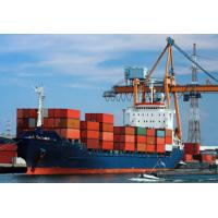 China Professional Cargo Customs Clearance Agent In Shenzhen Shanghai Manufactures