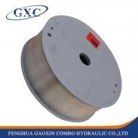 PE0604 OD 6MM ID 4MM PE Straight Pneumatic Tube Without fittings Manufactures