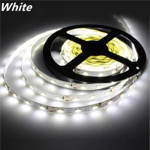 5M Super Bright 5630 Led Strip Tape Light White / Warm White LED Ribbon Lamp KTV/ Bar /Hotel Counter Decor Lighting Manufactures