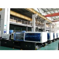 10KW High Speed Injection Molding Machines For Manufacturing Plastic Products Manufactures