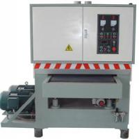 No. 4, Hairline Belt Polishing Brushing Machine for Stainless Steel Alu. Sheets Surface Manufactures
