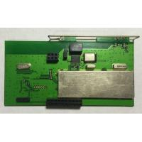 Buy cheap Flex Rf Pager Receiver Board , Tcxo Synthesizer Version Decoder Board from wholesalers