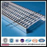 Buy cheap Deck Span,5 Diamonds channel,perforated sheet with ISO 9001:2008 and BV from wholesalers