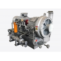 Buy cheap High Speed Centrifugal Steam Compressor For NaCl MVR Evaporation from wholesalers