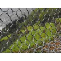 Passive protection Slope Stabilization Rockfall ring wire Mesh  supplier china Manufactures