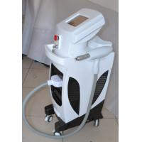 Long Pulse ND YAG Laser Hair Removal Machine Manufactures