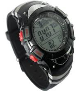 Waterproof watch altimeter barometer compass thermometer/digital watch altimeter/digital altimeter watch (DA-150) Manufactures