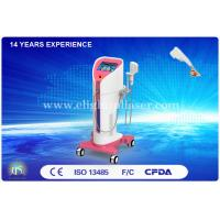 Professional 3.2Mhz Stationary HIFU Machine Salon Use For Slimming Manufactures