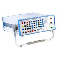 China High Voltage Protection Relay Testing on sale
