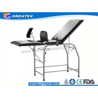 Simple Medical Examination Couch / Hospital Gynecological Exam Table (GT-EXC13) Manufactures
