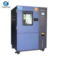 High Low Temperature Humidity Test Chamber / Climatic Conditioning Chamber Manufactures
