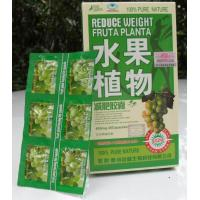China original fruta planta reduce weight capsule slimming capsule on sale