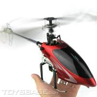 2.4G 4 Channels Radio Remote Control R/C Helicopter RC Manufactures