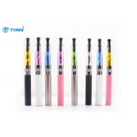Ego T Electronic Cigarette 510 thread  Manufactures
