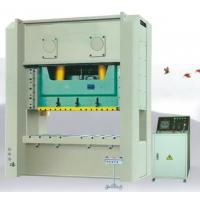 H Type Two Point Straight Side Press Machine Hot Forging Products Manufactures