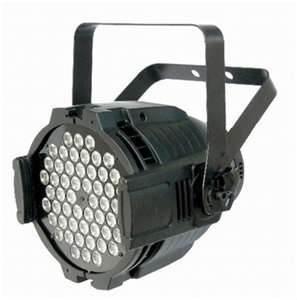 90V~250V, 50 / 60Hz 36*10w 4 - IN - 1 LED Par light Can Stage Lighting Systems Manufactures