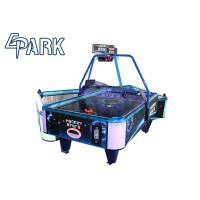 Coin operated Hockey Star Air Hockey Table Amusement Video Arcade Game Machine For Child and Adult Manufactures