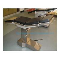 Manual Operation Table Surgical Operation Table OR Tables CE Approved Manufactures