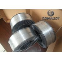 1.6mm Thermal Spray Wire Ferrum Based Wire OCr25Al5 For Boiler Tubes & Tube Shields Manufactures