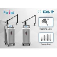 Best product for painless vaginal tightening and whitening machine CO2 laser Manufactures