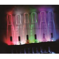 Newest GS-H2L clearomizer with light/LED clearomizer Manufactures