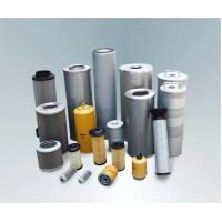 China BOSS excavator filter manufacturer